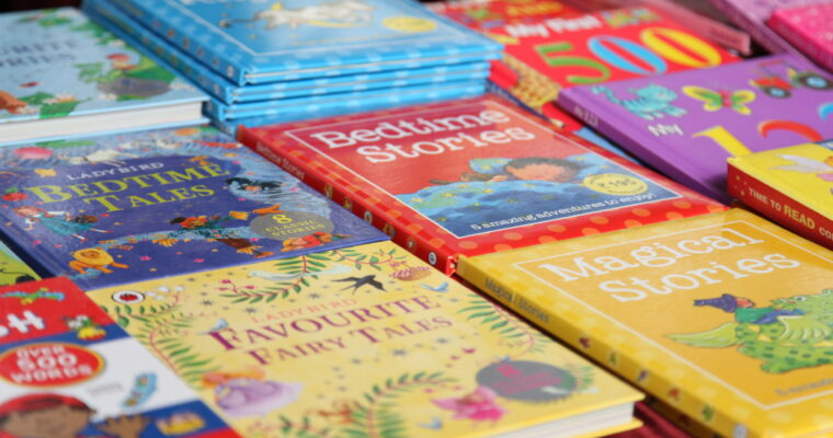The Importance of Reading in the Early Years